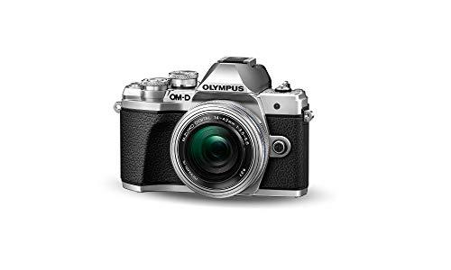 Die besten 7 Olympus-Kameras