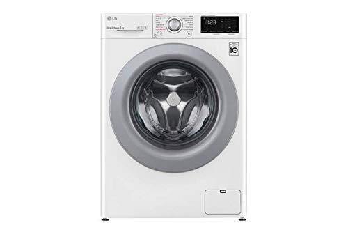 Die besten 7 8 kg Lg Waschmaschinen
