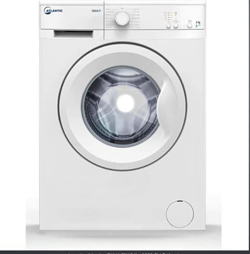 Die besten 7 Beko Waschmaschinen 5 kg