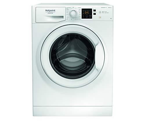 Die besten 7 Waschmaschinen