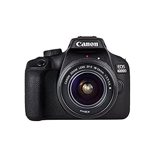 Die besten 7 Canon Spiegelreflexkameras