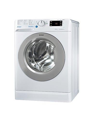 Die besten 7 Indesit 9 kg Waschmaschinen