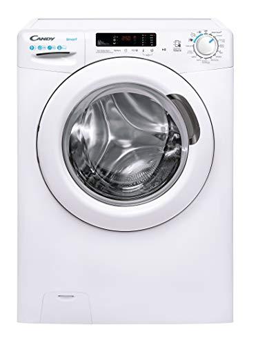 Die besten 7 9 kg Waschmaschinen