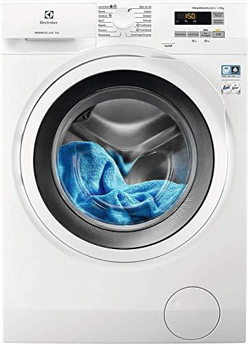Die besten 7 Electrolux 9 kg Waschmaschinen