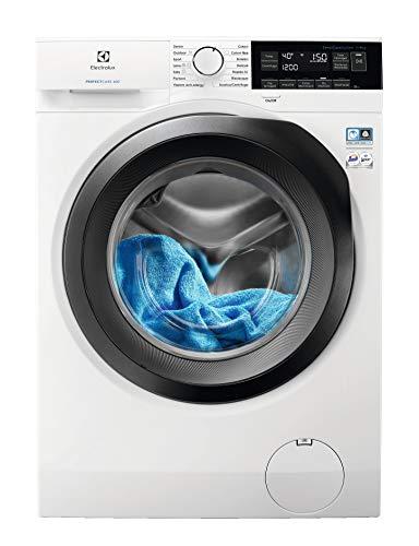 Die besten 7 Electrolux 10 kg Waschmaschinen