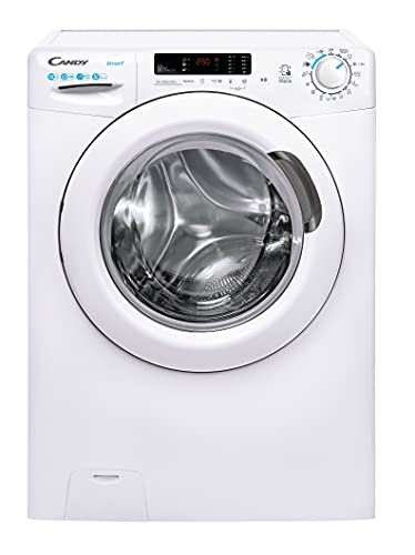 Die besten 7 Süßigkeiten-Waschmaschinen von 10 kg