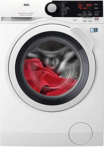 Die besten 7 Aeg Waschmaschinen