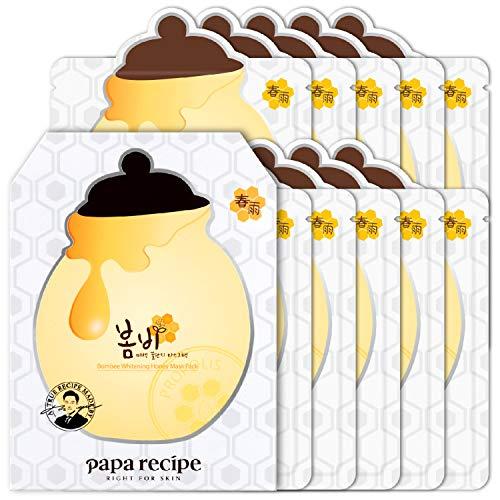 Die besten 7 Honig-Gesichtsmasken