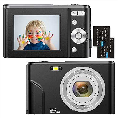 Die besten 7 Digitalkameras