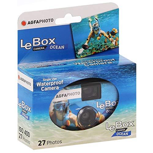 Die 7 besten Einweg-Unterwasserkameras