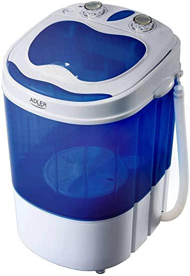 Die 7 besten tragbaren Waschmaschinen