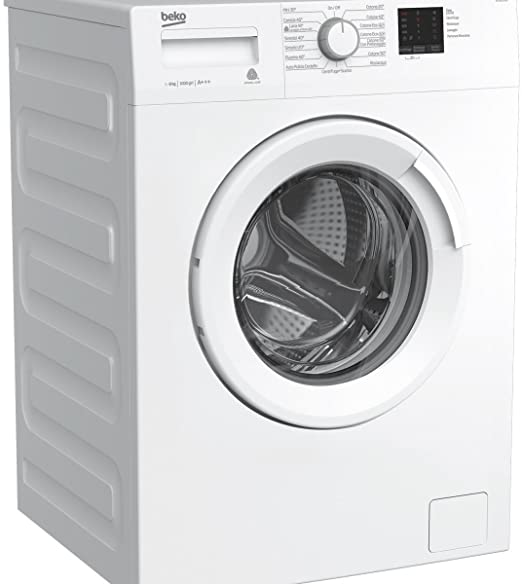 Die besten 7 Beko 6 kg Waschmaschinen