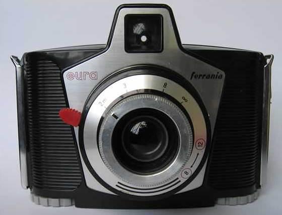 Die besten 7 Vintage-Kameras