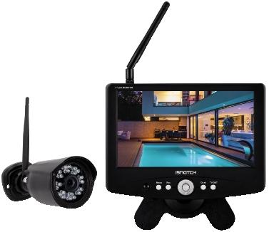 Die 7 besten Wifi-Videoüberwachungs-Kits mit Monitoren