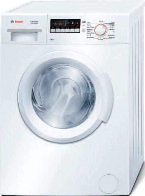 Die besten 7 Bosch Waschmaschinen von 9 kg