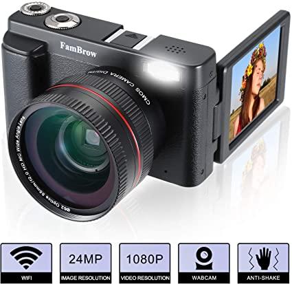 Die besten 7 Wifi-Kameras