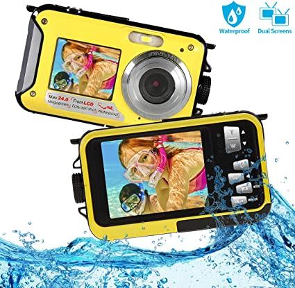 Die besten 7 Unterwasserkameras