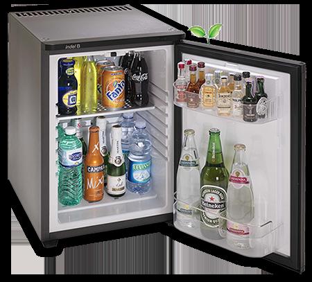 Die 7 besten Minibar-Kühlschränke