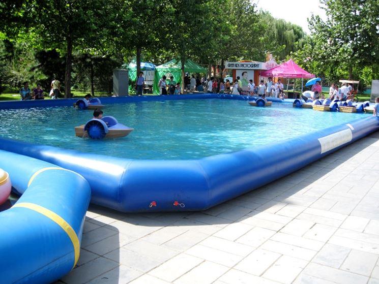 Die besten aufblasbaren Pools für Erwachsene
