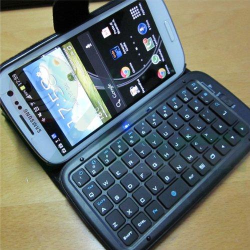 Die 7 besten Smartphones mit Tastatur